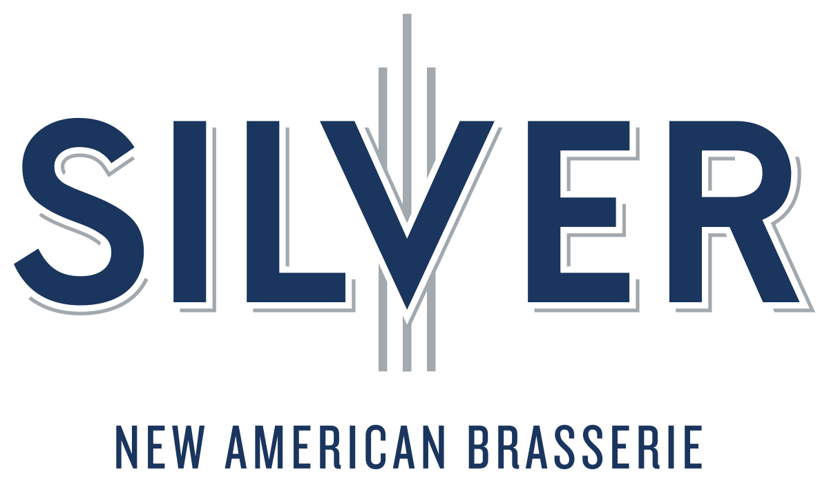 Logo for Silver A New American Brasserie