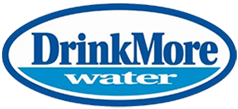 Drink More Water Logo